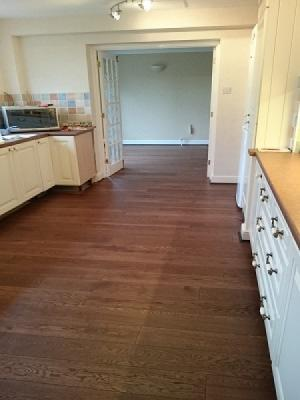 harlech oak supplied and fitted in bedfordshire by carpet style.