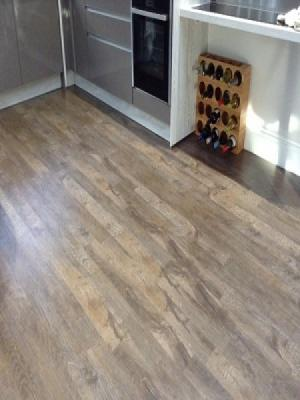 karndean professionally installed using sp101 plywood, primer on conrete areas and stopgap 300 self smoothing. This is so we get the smoothest finish perfect for your luxury vinyl tiles.