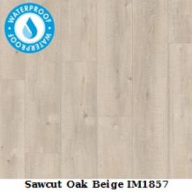 Saw Cut Oak Beige