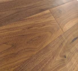 Oslo Walnut Matt Lacquered