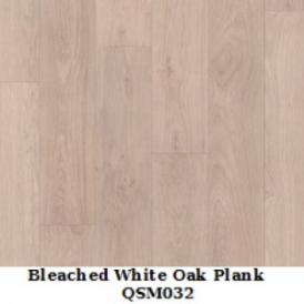Bleached White Oak