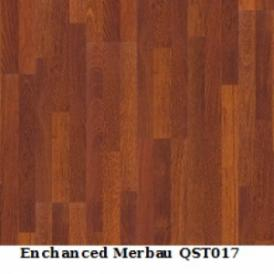 Enhanced Merbau 3 strip