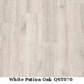 Reclaimed White Patina Oak