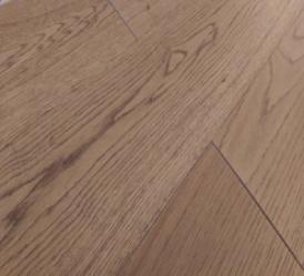 Norway Oak Golden Stained UV Oiled