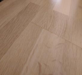Oslo Value 3-Strip Oak