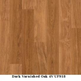 Dark Varnised Oak