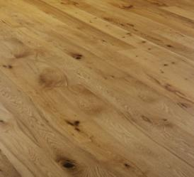 Nordland Oak Rustic Brushed & Oiled