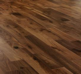 Nordland Walnut Matt Laquered