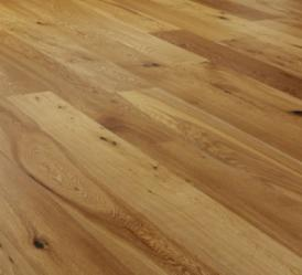 Nordland Wide, Rustic Oak Oiled