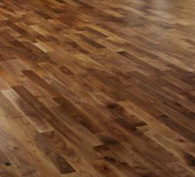 Oslo Walnut 3 Strip