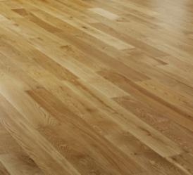 Norway Solid Oak Select/Nature