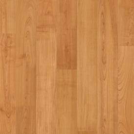 Natural Varnished Cherry