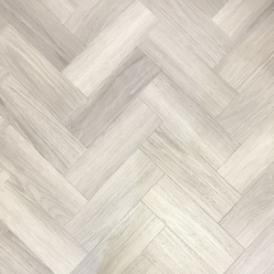 Spacia Nordic Oak Herringbone