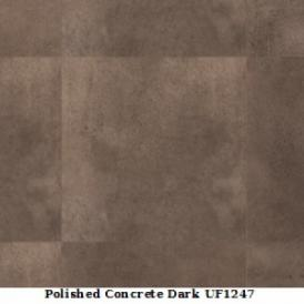 Polished Concrete Dark
