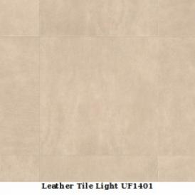 Leather Tile Light