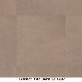 Leather Tile Dark