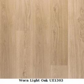 Worn Light Oak